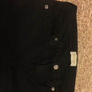 Big Star Jeans - Big Star Alex Midrise Skinny Jeans
